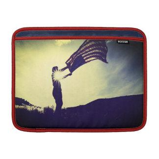 Caixa feita sob encomenda do ar de MacBook Bolsas De MacBook Air