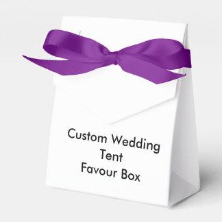 Caixa feita sob encomenda do favor da barraca do caixinhas de lembrancinhas para casamentos