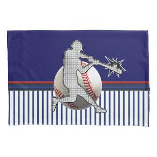 Caixa legal customizável do travesseiro do basebol