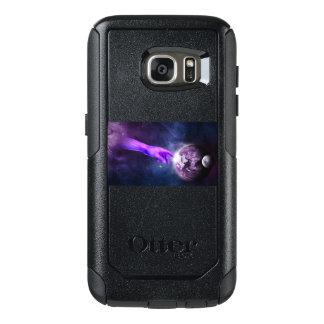 Caixa magnífica da galáxia S7 de Samsung