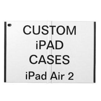 Caixa personalizada costume da capa dura do ar 2