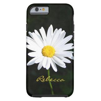 Caixa personalizada da impressão do caso do iPhone Capa Tough Para iPhone 6