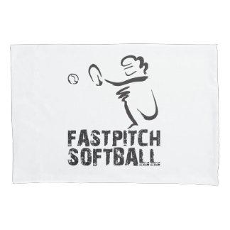 Caixa rápida do travesseiro do softball do passo
