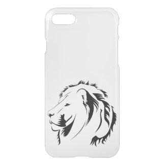 Caixa tribal do defletor de Clearly™ do iPhone 7 Capa iPhone 8/7