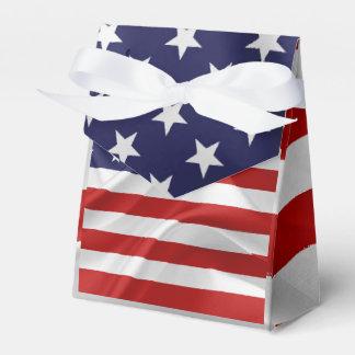 Caixinha De Lembrancinhas A bandeira dos Estados Unidos da América