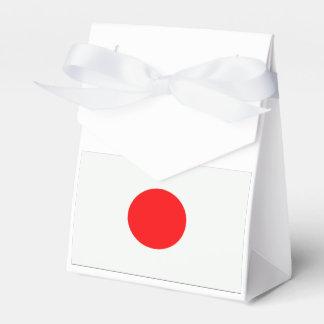 Caixinha De Lembrancinhas Bandeira de Japão