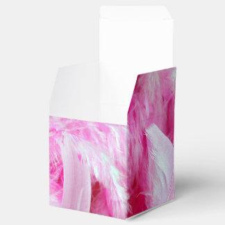 Caixinha De Lembrancinhas Boa cor-de-rosa