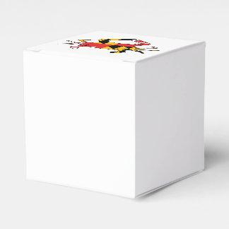 Caixinha De Lembrancinhas Caranguejo de Maryland