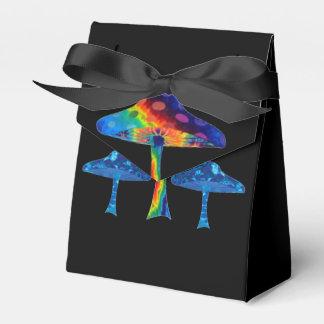 Caixinha De Lembrancinhas Cogumelos mágicos