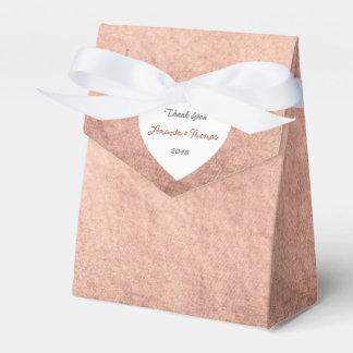 Caixinha De Lembrancinhas Favor do casamento do aniversário do coração do pó