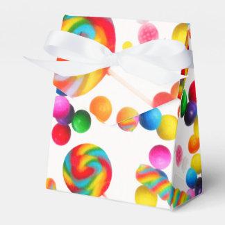 Caixinha De Lembrancinhas Favor doce do costume da festa de aniversário dos