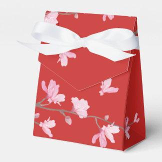 Caixinha De Lembrancinhas Flor de cerejeira