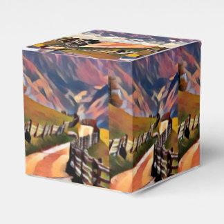 Caixinha De Lembrancinhas moderno, dadaism, digital, pintura, colorida,