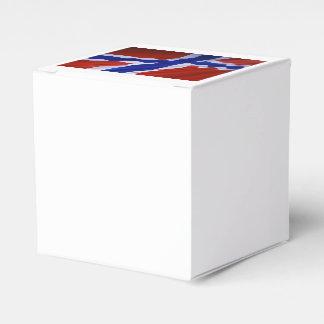 Caixinha De Lembrancinhas Noruega