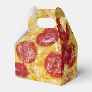 Caixinha De Lembrancinhas Pizza de Pepperoni saboroso 4Artie