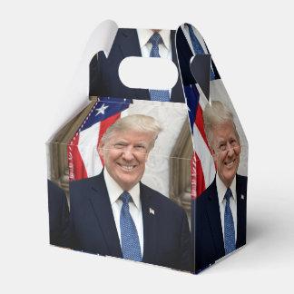 Caixinha De Lembrancinhas Presidente Donald Trump