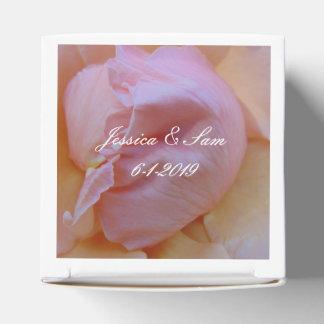 Caixinha De Lembrancinhas Rosa delicado