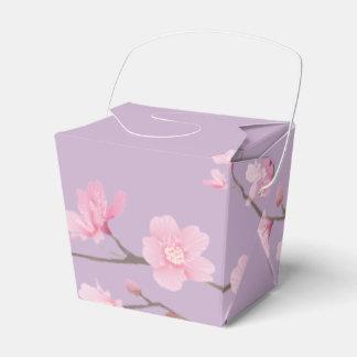 Caixinha Flor de cerejeira