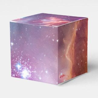 Caixinha Nuvem de Magellanic pequena