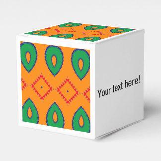 Caixinha Rhombus e o outro design do abstrato das formas