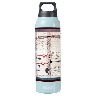 Cajal Garrafa De Água Térmica