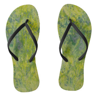 calçados do falhanço de sacudir chinelos