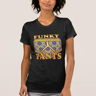 Calças Funky v2 W Camisetas