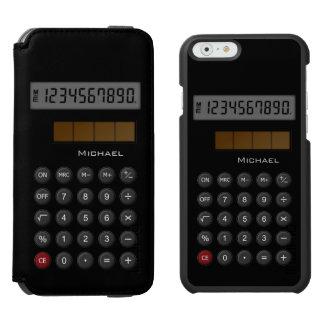 Calculadora da velha escola