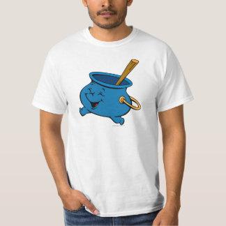 Caldeirão mágico camiseta