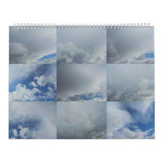 Calendário Céu