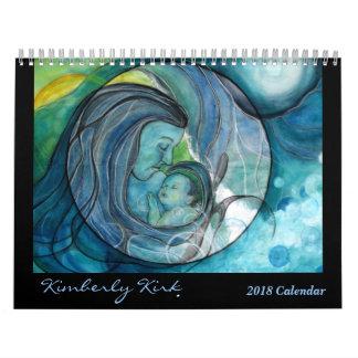 Calendário das belas artes