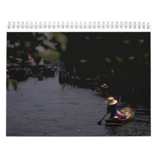 Calendário de 2017 notas do viagem