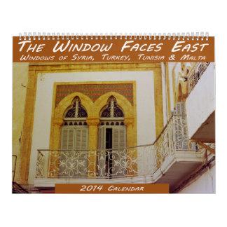 Calendário de Windows - Syria, Turquia, Tunesia,