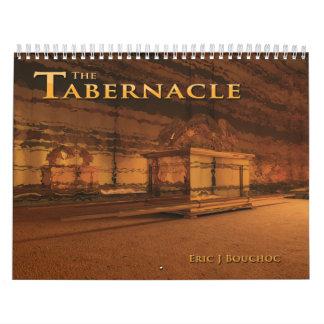 Calendário do tabernáculo