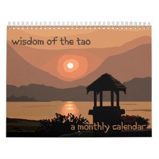 Calendário do taoísmo