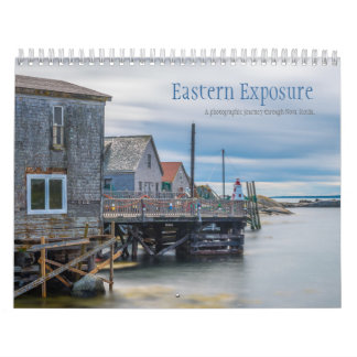 Calendário Exposição oriental