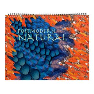 Calendário Natural postmoderno
