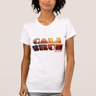 Cali. louco tshirts