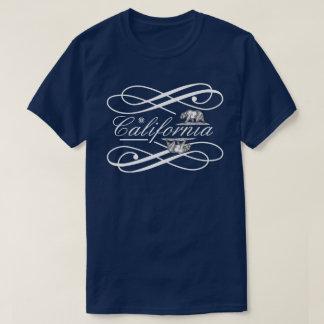 Califórnia Camiseta
