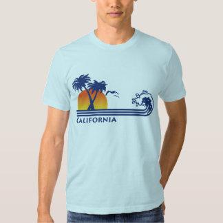 Califórnia Camisetas