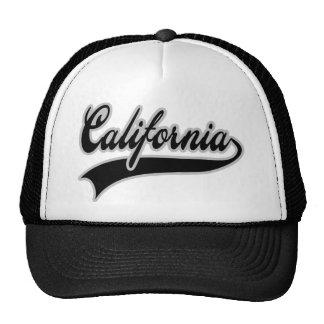 Califórnia Boné