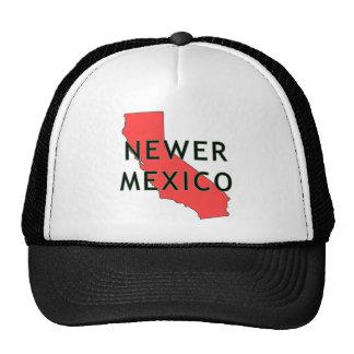 Califórnia: Estado engraçado mais novo de México Boné
