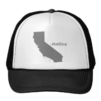 California.native Boné