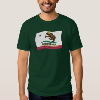 Califórnia sabe Party t-shirt