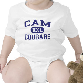 CAM - Pumas - segundo grau do CAM - Anita Iowa Babadores