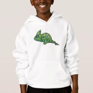 Camaleão Hoody