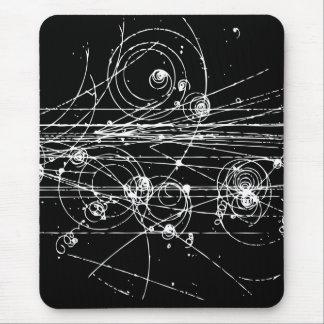 Câmara de bolha mouse pad