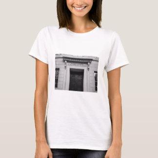Câmara de comércio camiseta