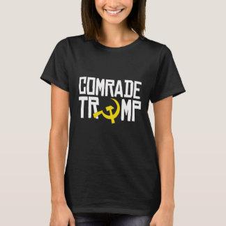 Camarada Trunfo -- Design do Anti-Trunfo -- Camiseta