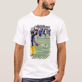 CAMBRIDGE, MÃES - 8 DE JULHO:  Atmosfera no MLL Camiseta